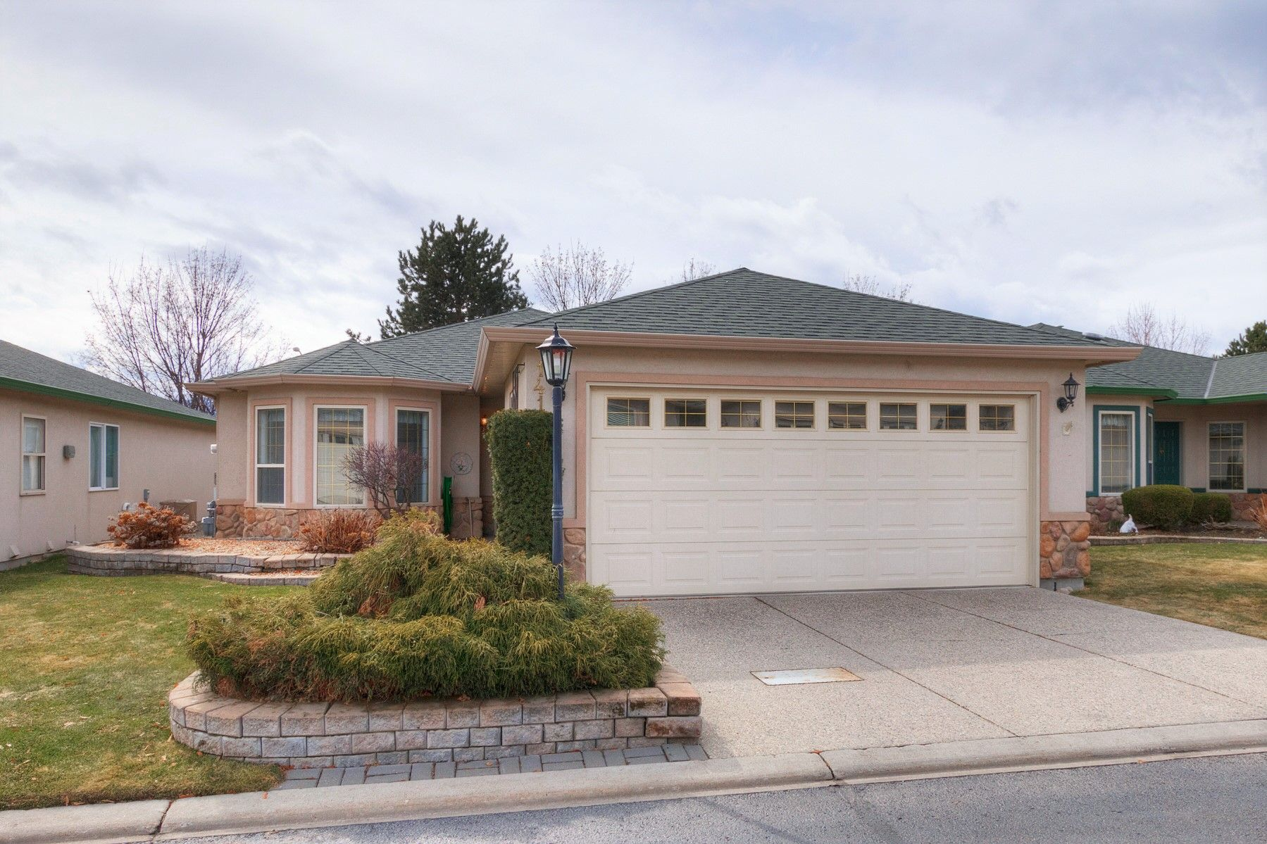 Main Photo: 141 2330 Butt Road in West Kelowna: westbank centre House for sale (central okanagan)  : MLS®# 10179339