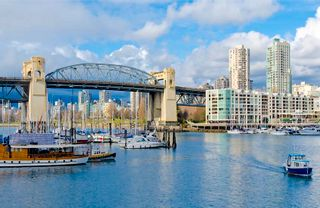 Photo 22: 1706 889 PACIFIC Street in Vancouver: Downtown VW Condo for sale (Vancouver West)  : MLS®# R2606018