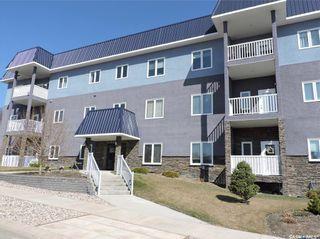 Photo 1: 306 123 Balmoral Street in Yorkton: North YO Residential for sale : MLS®# SK851226