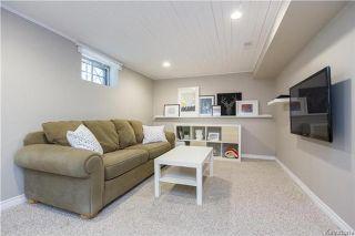 Photo 14: 825 Sherburn Street in Winnipeg: West End Residential for sale (5C)  : MLS®# 1714492