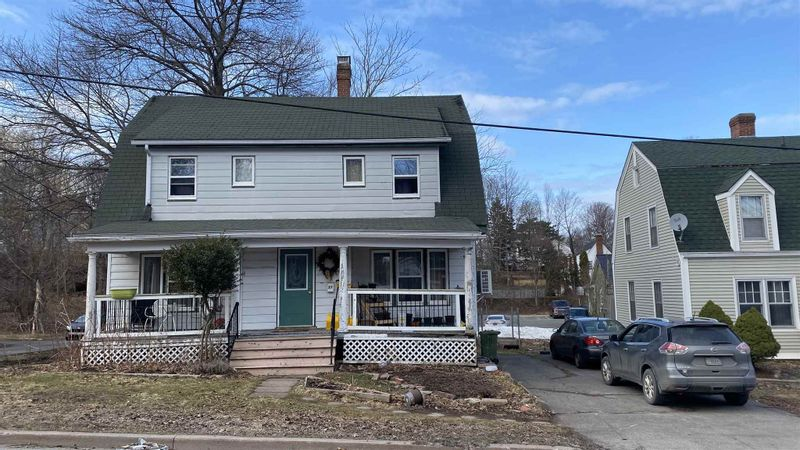 FEATURED LISTING: 27 Maple Avenue New Glasgow