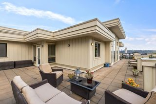 Photo 2: 408 245 ROSS Drive in New Westminster: Fraserview NW Condo for sale : MLS®# R2622223