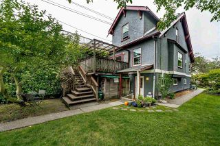 Photo 31: 494 E 18TH AVENUE in Vancouver: Fraser VE House for sale (Vancouver East)  : MLS®# R2469341