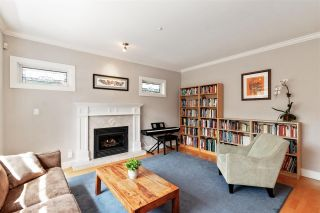 Photo 7: 2 355 W 15TH Avenue in Vancouver: Mount Pleasant VW Townhouse for sale (Vancouver West)  : MLS®# R2574340