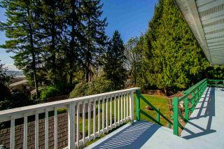Photo 33: 1006 THOMAS Avenue in Coquitlam: Maillardville House for sale : MLS®# R2573199