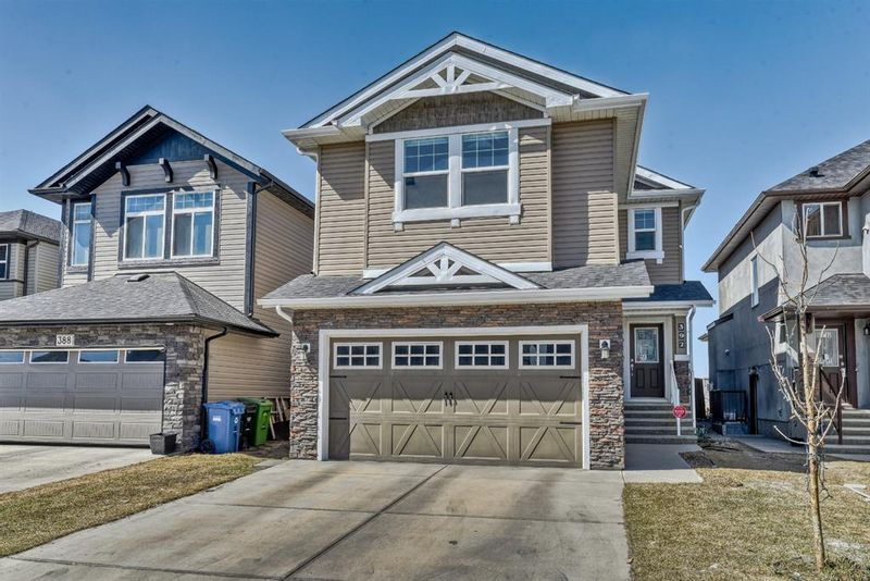 FEATURED LISTING: 392 Skyview Shores Manor Calgary