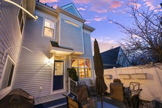 Photo 18: 36 Versailles Gate SW in Calgary: Garrison Woods Row/Townhouse for sale : MLS®# A1098876