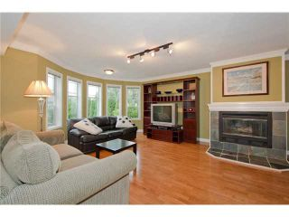 Photo 5: 631 CHAPMAN AV in Coquitlam: Coquitlam West House for sale ()  : MLS®# V996270