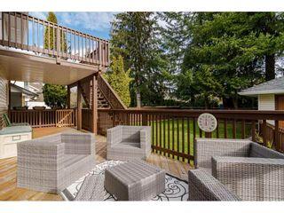 "Photo 29: 4416 211B Street in Langley: Brookswood Langley House for sale in ""Cedar Ridge"" : MLS®# R2537937"