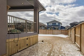 Photo 45: 739 Glacial Shores Bend in Saskatoon: Evergreen Residential for sale : MLS®# SK846772