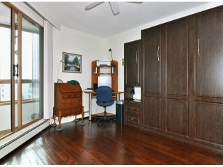 "Photo 11: 709 15111 RUSSELL Avenue: White Rock Condo for sale in ""PACIFIC TERRACE"" (South Surrey White Rock)  : MLS®# F1405374"