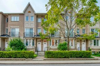 Photo 1: 606 19 Rosebank Drive in Toronto: Malvern Condo for sale (Toronto E11)  : MLS®# E4914391