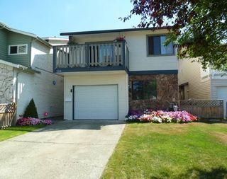 Photo 1: 206 Davis Crescent in Springfield: Home for sale : MLS®# F1222227