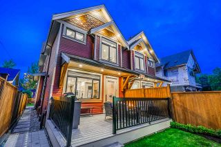 Photo 31: 372 E 16TH Avenue in Vancouver: Main 1/2 Duplex for sale (Vancouver East)  : MLS®# R2463791