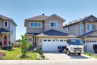 Photo 33: 3664 8 Street in Edmonton: Zone 30 House for sale : MLS®# E4253213