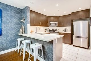 Photo 11: 209 1939 30 Street SW in Calgary: Killarney/Glengarry Apartment for sale : MLS®# A1076823