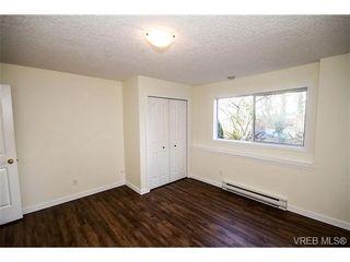 Photo 17: 11 709 Luscombe Pl in VICTORIA: Es Esquimalt House for sale (Esquimalt)  : MLS®# 690941