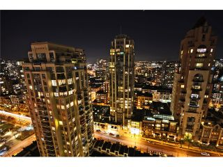 """Photo 37: 1504 1238 SEYMOUR Street in Vancouver: Downtown VW Condo for sale in """"SPACE"""" (Vancouver West)  : MLS®# V1045330"""