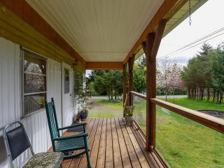 Photo 8: 1735 ARDEN ROAD in COURTENAY: CV Courtenay West Manufactured Home for sale (Comox Valley)  : MLS®# 812068