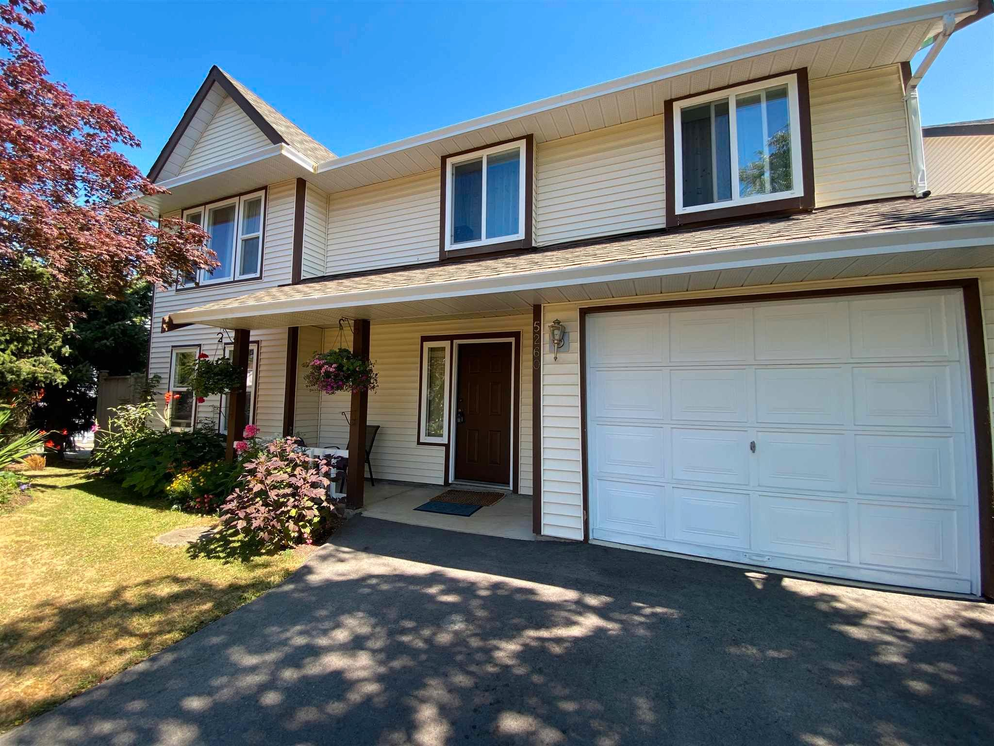 Main Photo: 5260 197A Street in Langley: Langley City House for sale : MLS®# R2604507