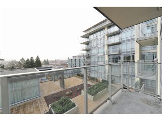 "Photo 12: 519 4818 ELDORADO Mews in Vancouver: Collingwood VE Condo for sale in ""2300 KINGSWAY"" (Vancouver East)  : MLS®# V1098508"