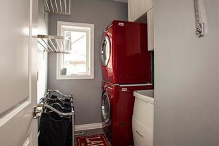 Photo 19: 372 Oak Forest Crescent in Winnipeg: The Oaks Residential for sale (5W)  : MLS®# 202108600