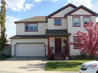 Photo 1: 7 MARTHA'S HAVEN Heath NE in CALGARY: Martindale Residential Detached Single Family for sale (Calgary)  : MLS®# C3619435
