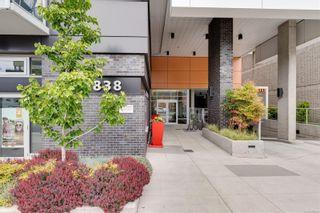 Photo 5: 801 838 Broughton St in : Vi Downtown Condo for sale (Victoria)  : MLS®# 878355