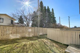 Photo 22: 246 Anderson Grove SW in Calgary: Cedarbrae Row/Townhouse for sale : MLS®# A1100307