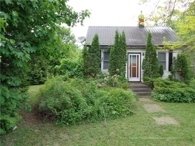 Main Photo: 2779 Mary Street in Ramara: Brechin House (Bungalow) for sale : MLS®# X3510384