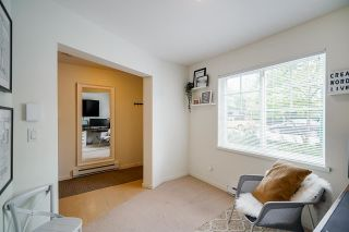 """Photo 26: 39 18983 72A Avenue in Surrey: Clayton Townhouse for sale in """"Kew"""" (Cloverdale)  : MLS®# R2577915"""