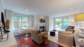 """Photo 20: 104 925 W 15TH Avenue in Vancouver: Fairview VW Condo for sale in """"The Emperor"""" (Vancouver West)  : MLS®# R2500079"""
