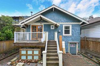 Photo 5: 3542 W 16TH Avenue in Vancouver: Dunbar House for sale (Vancouver West)  : MLS®# R2558093