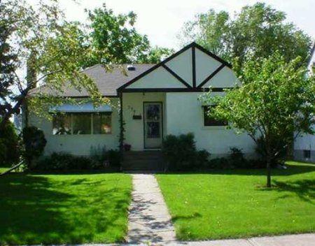 Main Photo: 354 Moorgate Street: Residential for sale (St. James)  : MLS®# 2510929