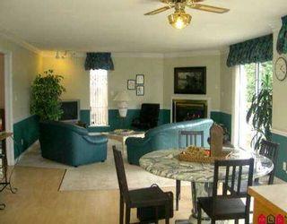 Photo 3: 16345 94TH AV in Surrey: Fleetwood Tynehead House for sale : MLS®# F2605925