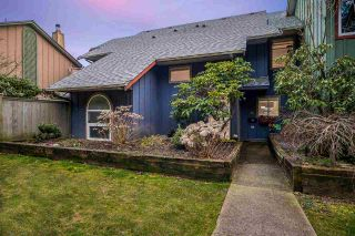 """Photo 18: 31 900 W 17TH Street in North Vancouver: Mosquito Creek Townhouse for sale in """"FOXWOOD"""" : MLS®# R2555250"""