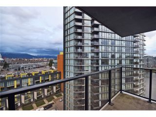 """Photo 18: 1203 918 COOPERAGE Way in Vancouver: Yaletown Condo for sale in """"THE MARINER"""" (Vancouver West)  : MLS®# V1048985"""