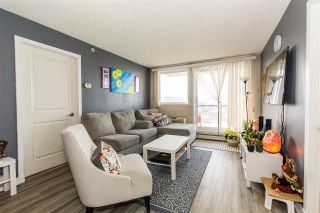 Photo 5: 705 10303 105 Street in Edmonton: Zone 12 Condo for sale : MLS®# E4226593
