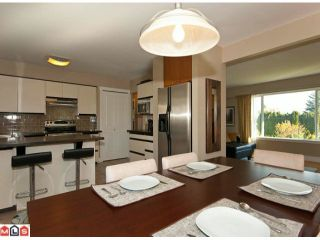 Photo 4: 2167 154TH Street in Surrey: King George Corridor House for sale (South Surrey White Rock)  : MLS®# F1026972