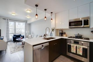 Photo 7: 230 305 18 Avenue SW in Calgary: Mission Apartment for sale : MLS®# A1090483