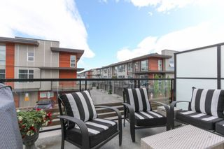 """Photo 18: 21 16223 23A Avenue in Surrey: Grandview Surrey Townhouse for sale in """"THE BREEZE"""" (South Surrey White Rock)  : MLS®# R2168688"""