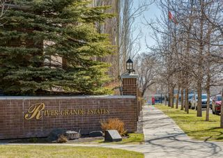 Main Photo: 206 2320 Erlton Street SW in Calgary: Erlton Apartment for sale : MLS®# A1101892