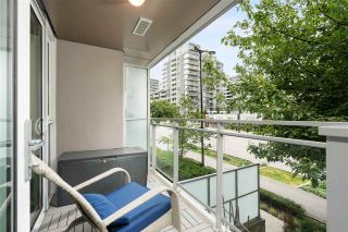 """Photo 16: 210 1618 QUEBEC Street in Vancouver: Mount Pleasant VE Condo for sale in """"CENTRAL"""" (Vancouver East)  : MLS®# R2590704"""