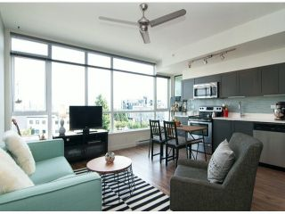 Photo 6: # 410 2511 QUEBEC ST in Vancouver: Mount Pleasant VE Condo for sale (Vancouver East)  : MLS®# V1070604