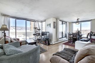 Photo 7: 502 145 Point Drive NW in Calgary: Point McKay Apartment for sale : MLS®# A1070132