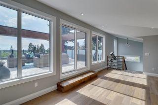 Photo 38: 8345 SASKATCHEWAN Drive in Edmonton: Zone 15 House for sale : MLS®# E4244992