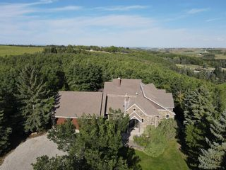 Photo 2: 64083 198 Avenue W: Rural Foothills County Detached for sale : MLS®# A1137856