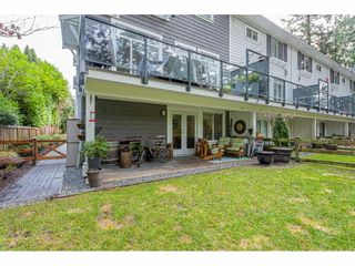 Photo 34: 26 253 171 STREET in Surrey: Pacific Douglas Townhouse for sale (South Surrey White Rock)  : MLS®# R2523156