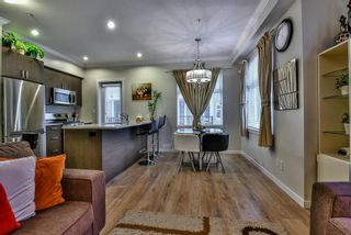 """Photo 12: 3 1135 EWEN Avenue in New Westminster: Queensborough Townhouse for sale in """"ENGLISH MEWS"""" : MLS®# R2133366"""