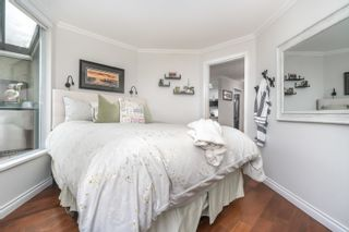 """Photo 11: 414 31 RELIANCE Court in New Westminster: Quay Condo for sale in """"Quaywest"""" : MLS®# R2625847"""